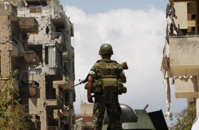 معركة حلب تقترب من الحسم