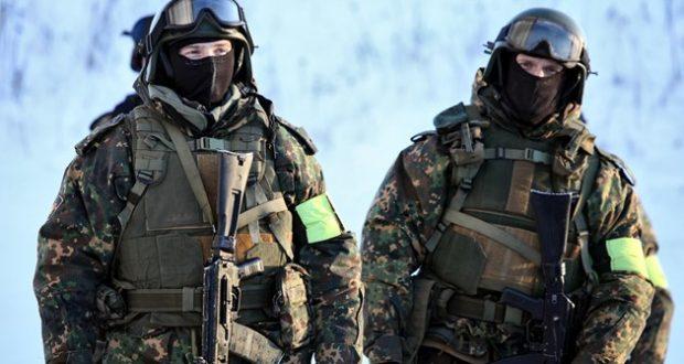 نفوذ المنطقة… ماذا يحيك #الروس؟