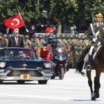 #أردوغان يبدأ بتشكيل #جيش_تركيا الجديد