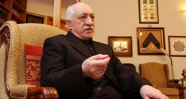 """عمدة أنقرة: #غولن يوظف الجن لــ""""استعباد الناس""""!"""
