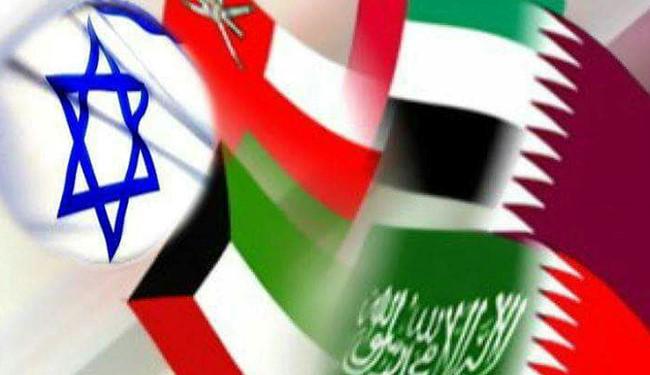 العرب في عدوان تموز الاسرائيلي  ضد المقاومة