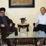 #حزب_الله يتحدث عن تفاؤل رئاسي غير مفهوم ولا يعول على حراك موسكو–واشنطن
