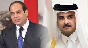 egypt-qatar-sisi-tamim