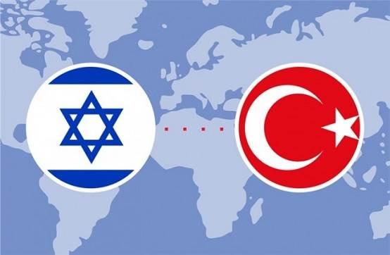 «شتم المقاومة الفلسطينية» تمهيد للحوار بين أنقرة وتل أبيب