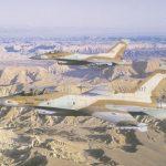 مناورات عسكرية مشتركة بين #اسرائيل و #السعودية