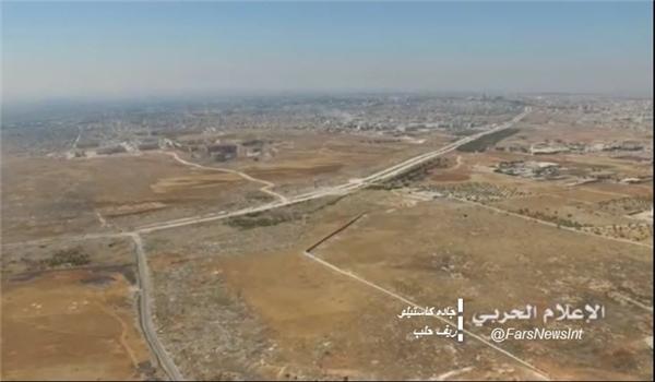 syria-aleppo-castello-road