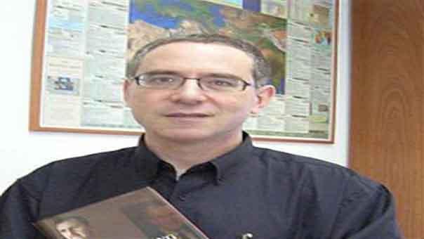 """رئيس مركز دايان للداسات الشرق الأوسط في جامعة """"تل أبيب"""" البروفيسور أيال زيسر"""