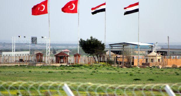 كيف ستطهّر #تركيا حدودها مع #سوريا؟
