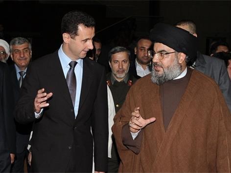 هل خيار المقاومة هو سبب الحرب السورية؟