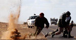 إقبال غربي على التطوع لقتال #داعش.. ظنًا أن نهايته اقتربت!