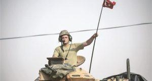تقرير شامل من #دمشق: ماذا بعد #جرابلس؟