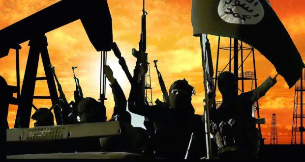 نفط #داعش.. من #أوروبا إلى #إسرائيل وصولاً إلى مطارات #أميركا