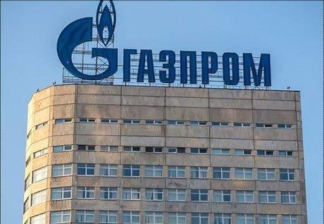 """""""غازبروم"""" الروسية تبحث مع إيران الاستثمار في حقول الغاز"""