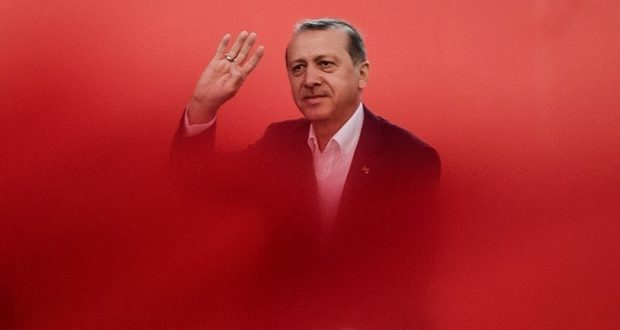 #أردوغان نجا من اغتيال أثناء عملية جراحية كان يخطط لها أتباع #غولن