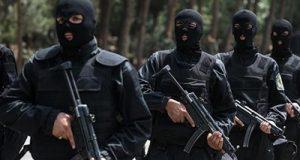 الأمن الإيراني يعتقل مجموعة تابعة لـ #داعش ويقتل آخرين
