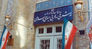 طهران: لا حلول عسكرية في اليمن وعلى الأمم المتحدة مراعاة الحياد