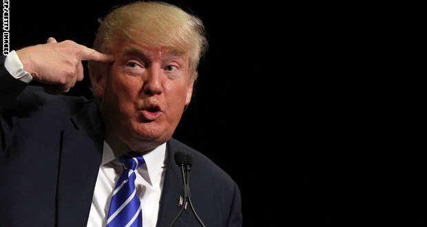 """""""بوليتيكو"""": تصريحات #ترامب تشير إلى انه لا يفهم دستور بلاده"""