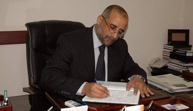 المتحدث باسم الإخوان المسلمين بمصر