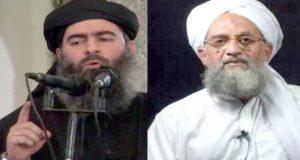 #الظواهري يتحدى #البغدادي..ما سر الانقلاب بصفوف #داعش؟