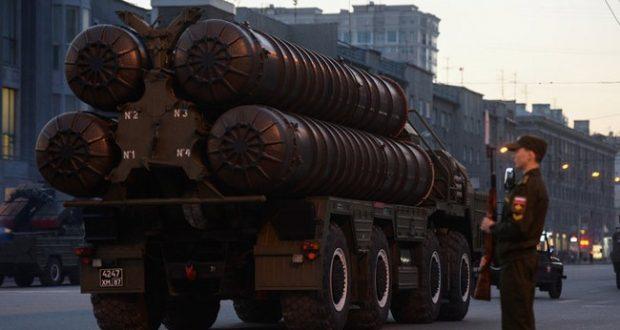 اختبار مفاجئ للقوات المسلحة الروسية!؟