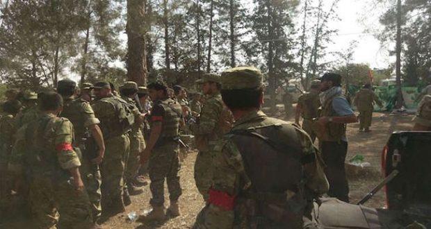 #مواجهة عنيفة بين #البنتاغون و #سي_اي_ايه على الأراضي السورية!