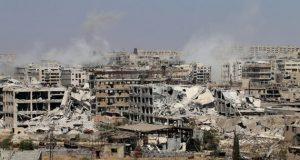 معركة #حلب … ومصداقية التّرويج لبداية النهاية