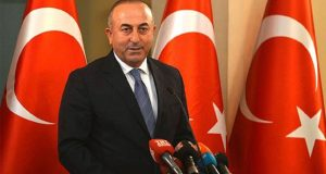 جاويش أوغلو: الأتراك أكثر تشكيكاً من أي وقت مضى بجدوى التحالف مع واشنطن