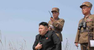 ترامب يصف كيم جونغ أون بالماكر !