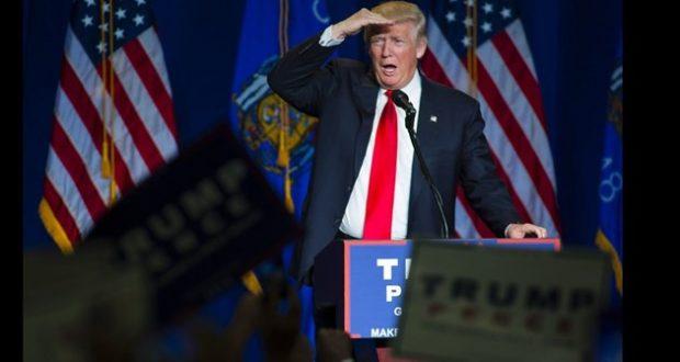 قياديون في الحزب الجمهوري: ترامب خطر على أمننا القومي