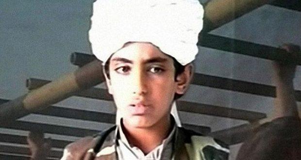 حمزة بن لادن.. الوجه الجديد لتنظيم #القاعدة