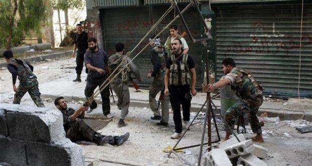 أين سيتّجه التكفيريون بعد #سوريا و #العراق؟
