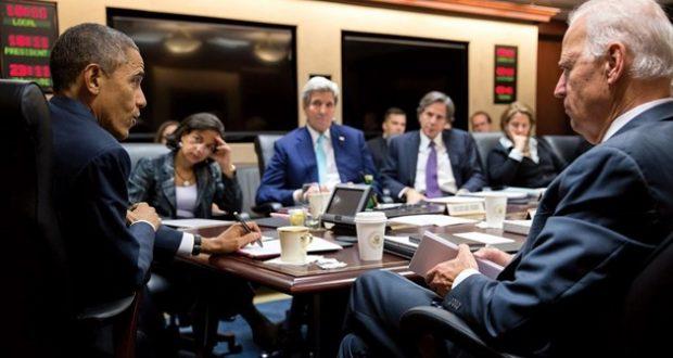 #واشنطن تبحث الخيارات البديلة.. هل تشمل ضربة عسكرية مباشرة للنظام السوري؟