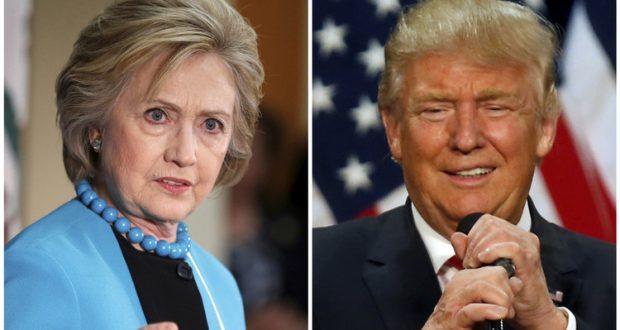 لمن سيصوت #اليهود_الأمريكيون: لـ #ترامب أم لـ #كلينتون؟