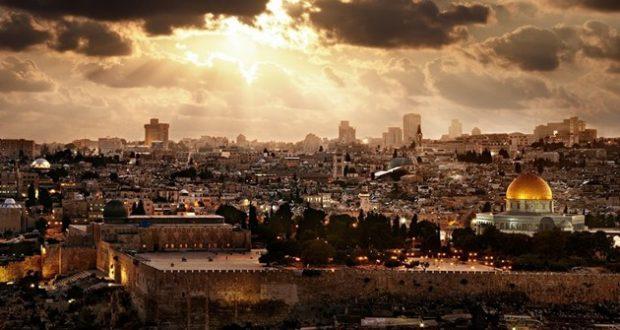 ترامب: إذا فزت ستعترف أميركا بالقدس عاصمة أبدية لإسرائيل