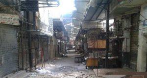 لبنان: تجدد الاشتباكات في مخيم عين الحلوة والفصائل تدعو لاجتماع طارىء