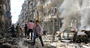 وداعاً حلب؟