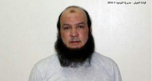 الجيش: عماد ياسين اعترف بقتل أشخاص وتنفيذ تفجيرات والتخطيط لاستهداف اماكن سياحية واقتصادية