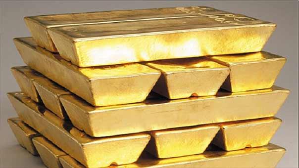 الذهب يصعد بدعم من التوتر في شبه الجزيرة الكورية.