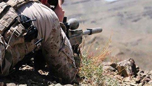 عملية نوعية للجيش السوري ومجاهدي المقاومة بجرود الجراجير بالقلمون الغربي