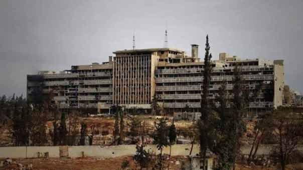 الجيش السوري يتقدّم في حلب ويسيطر على مشفى الكندي