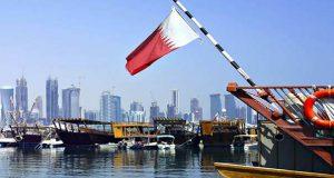 الكويت تتوسط بين قطر والسعودية