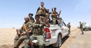 كيف تحررت الشرقاط خلال 72 ساعة من #داعش؟