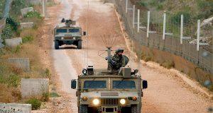 رصاصة خاطئة عند الحدود اللبنانية تربك العدو الصهيوني