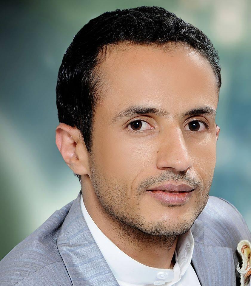 عبدالله مفضل الوزير