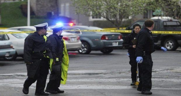 شرطي أمريكي يقتل امرأة مسنة في نيويورك
