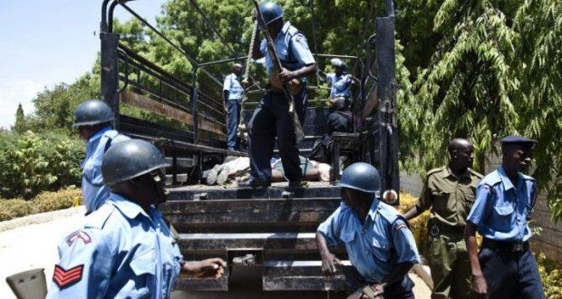 مقتل 6 أشخاص في هجوم شمال شرقي كينيا