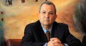 #باراك: #نتنياهو ضعيف ويخدع 'الشعب'