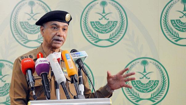 الداخلية السعودية : إحباط عملية إرهابية في جدة والقبض على خلية في الشقراء