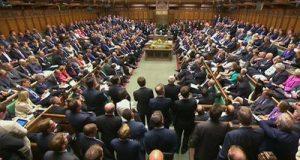 حزب العمال البريطاني يسلط الضوء على الأزمة في اليمن خلال اجتماع للبرلمان