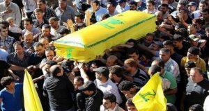 القائد علاء والشهيد العفي إلى مثواهما الاخير